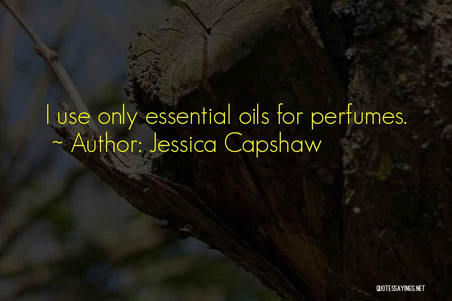 Jessica Capshaw Quotes 2256820