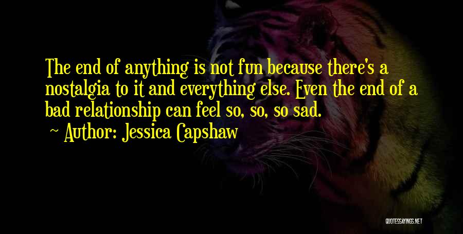Jessica Capshaw Quotes 319418