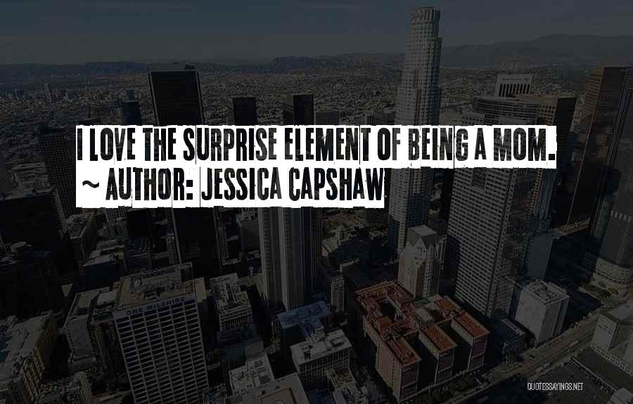 Jessica Capshaw Quotes 358297