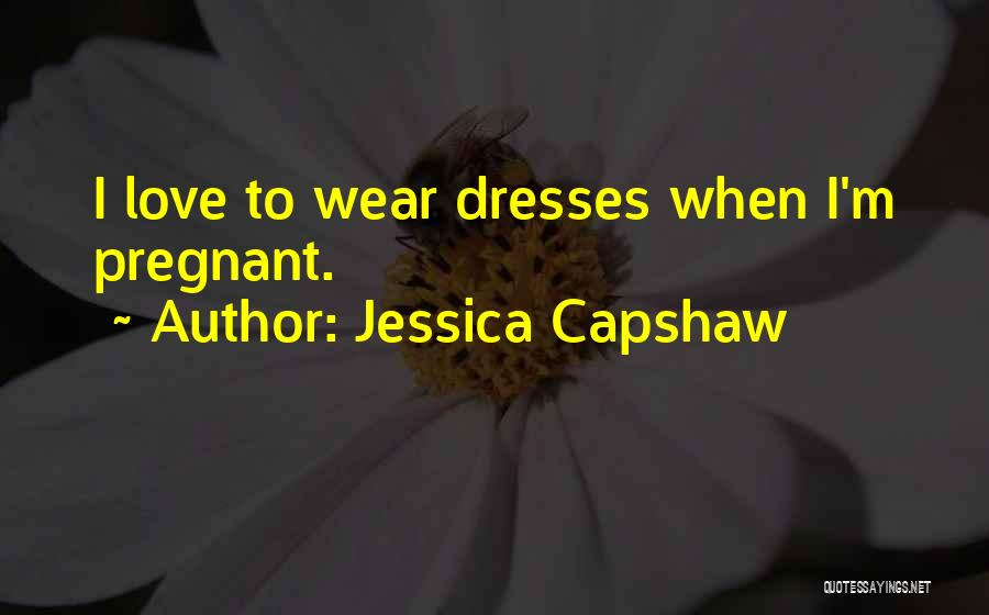 Jessica Capshaw Quotes 456512