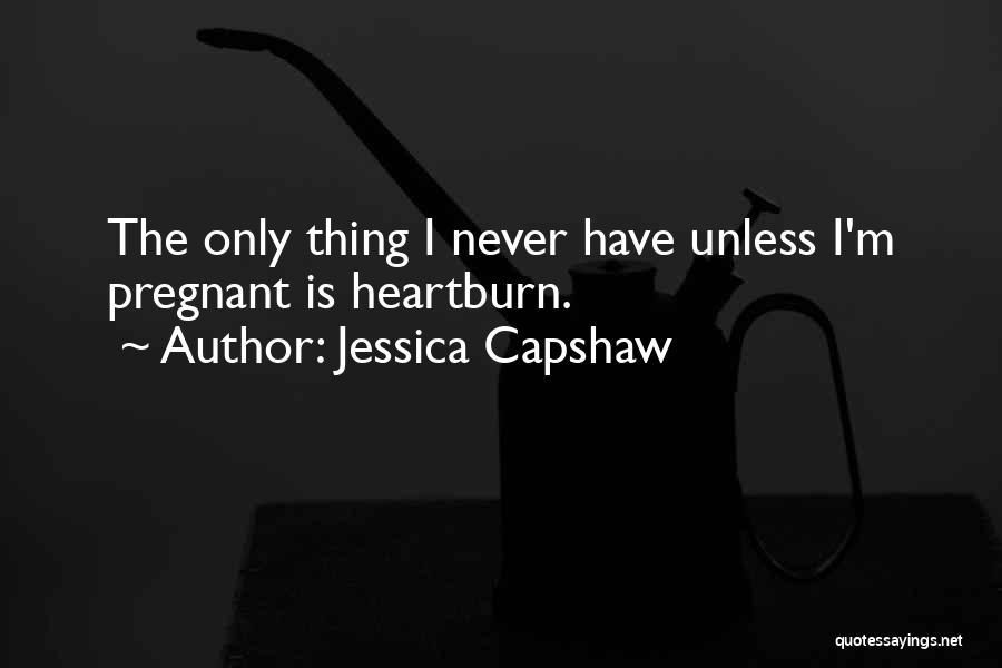 Jessica Capshaw Quotes 630503