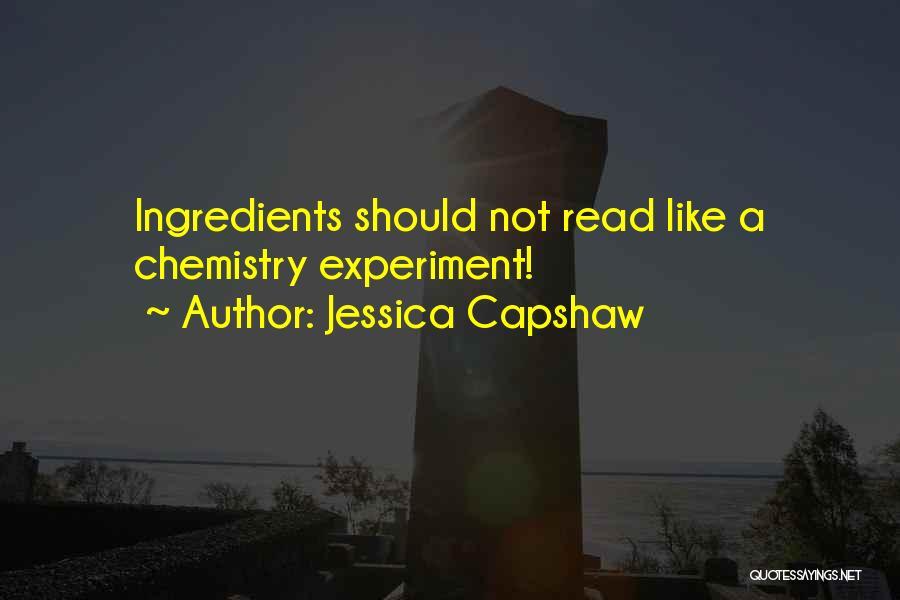 Jessica Capshaw Quotes 730468