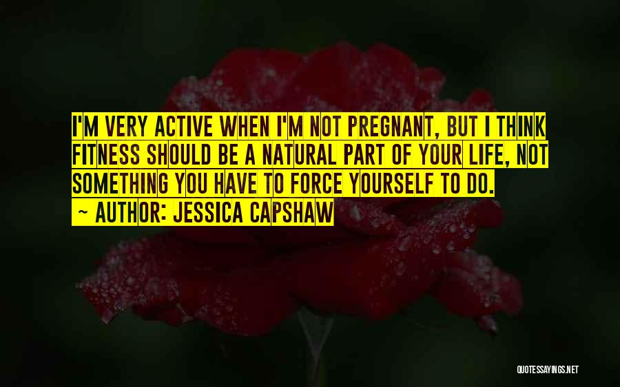 Jessica Capshaw Quotes 745592