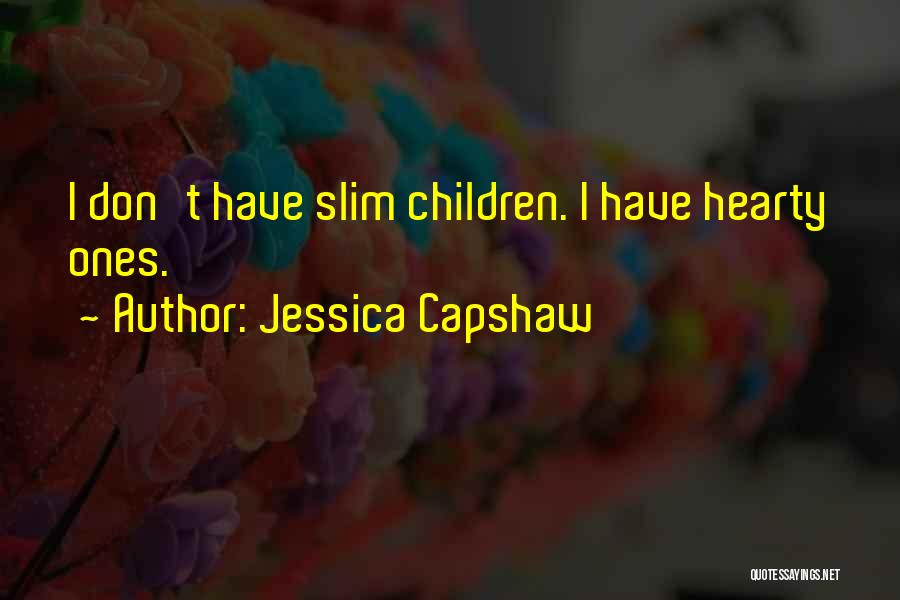 Jessica Capshaw Quotes 890882