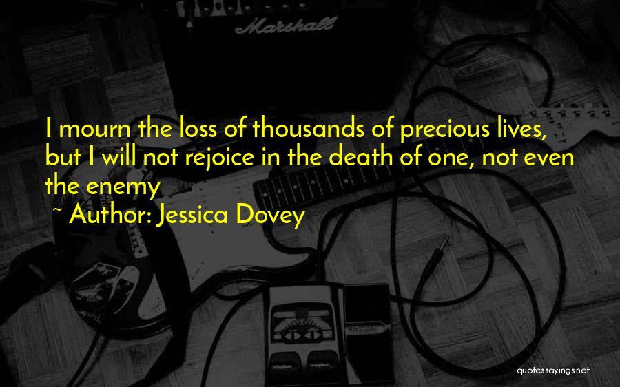 Jessica Dovey Quotes 284921