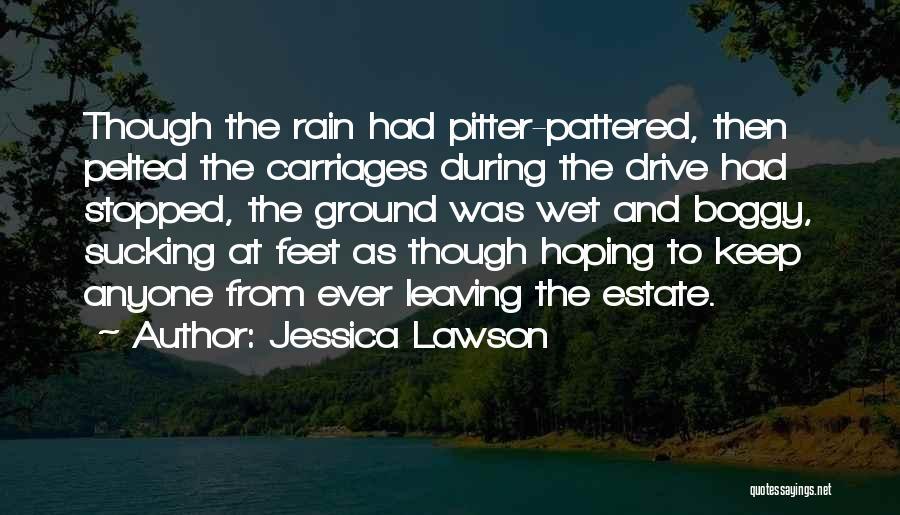 Jessica Lawson Quotes 1039534