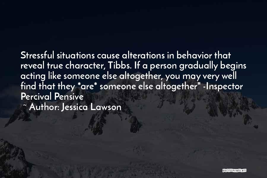 Jessica Lawson Quotes 1080310