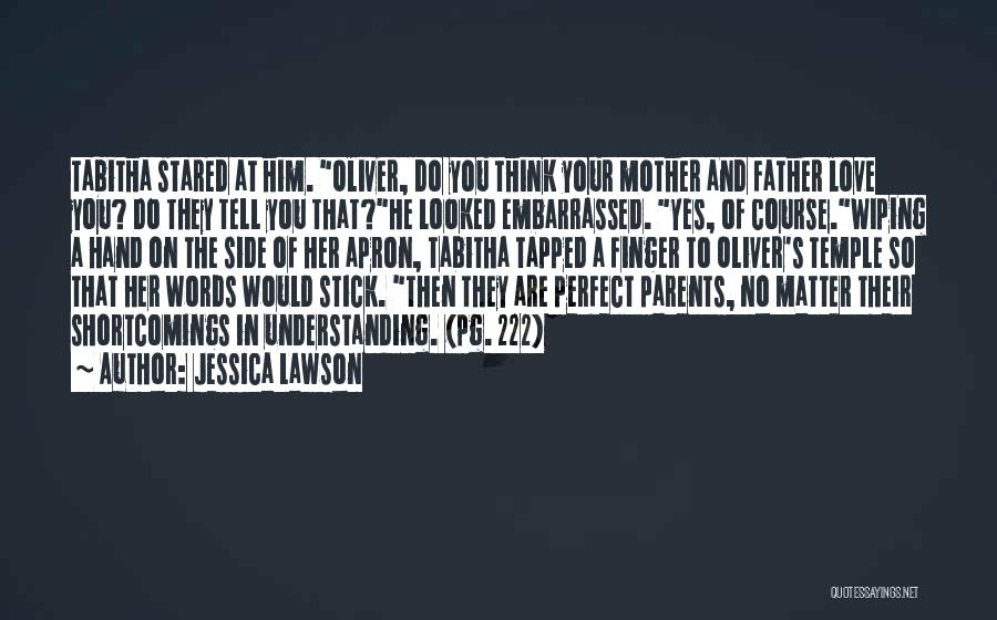 Jessica Lawson Quotes 1080780