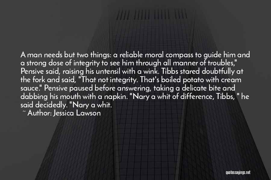 Jessica Lawson Quotes 1158948