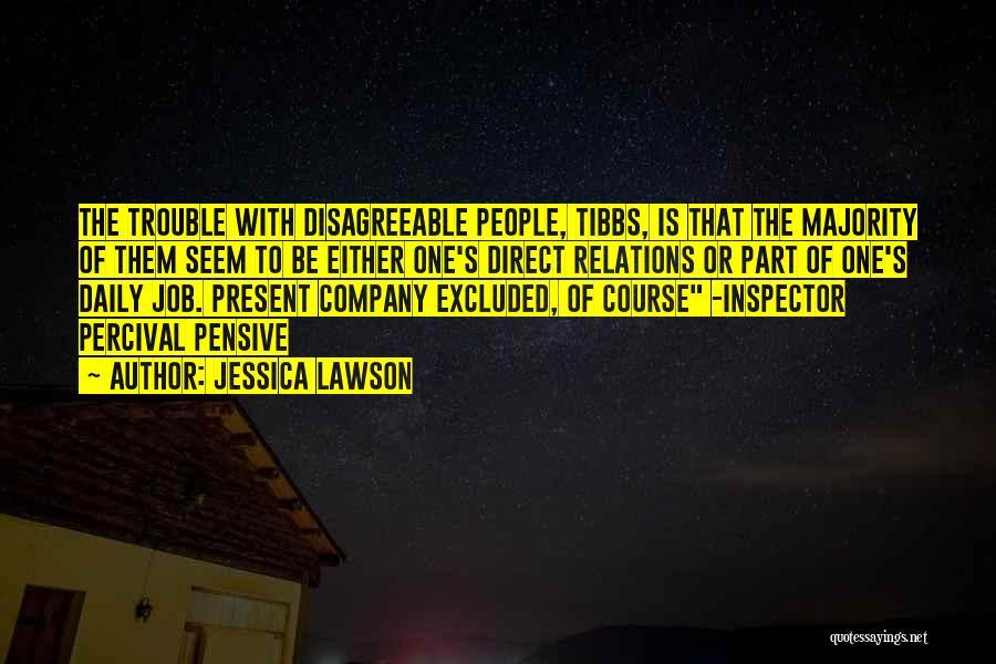 Jessica Lawson Quotes 1725881