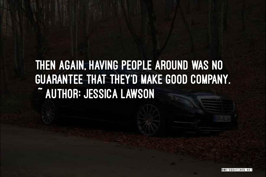 Jessica Lawson Quotes 362204