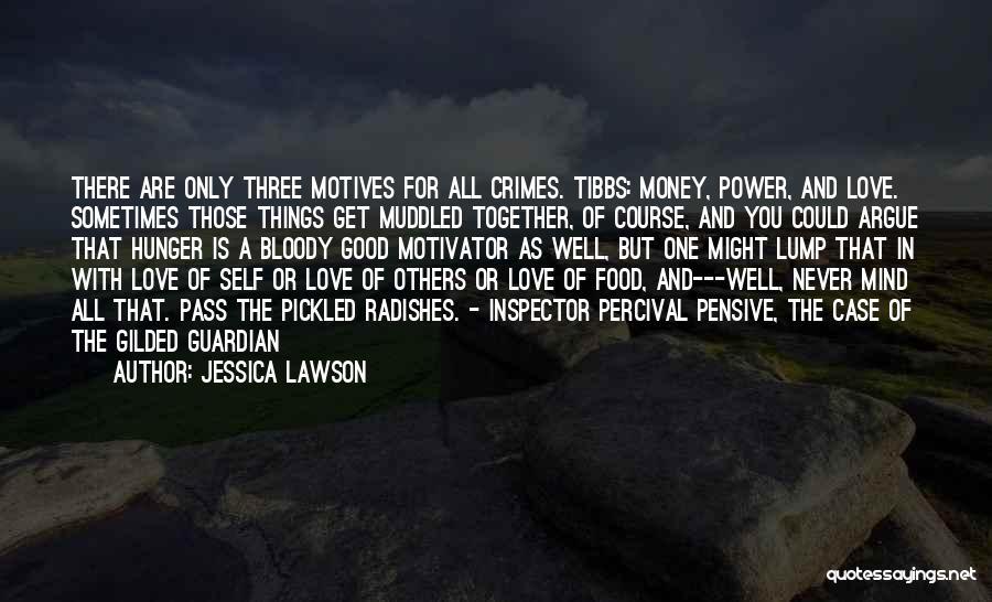 Jessica Lawson Quotes 493836
