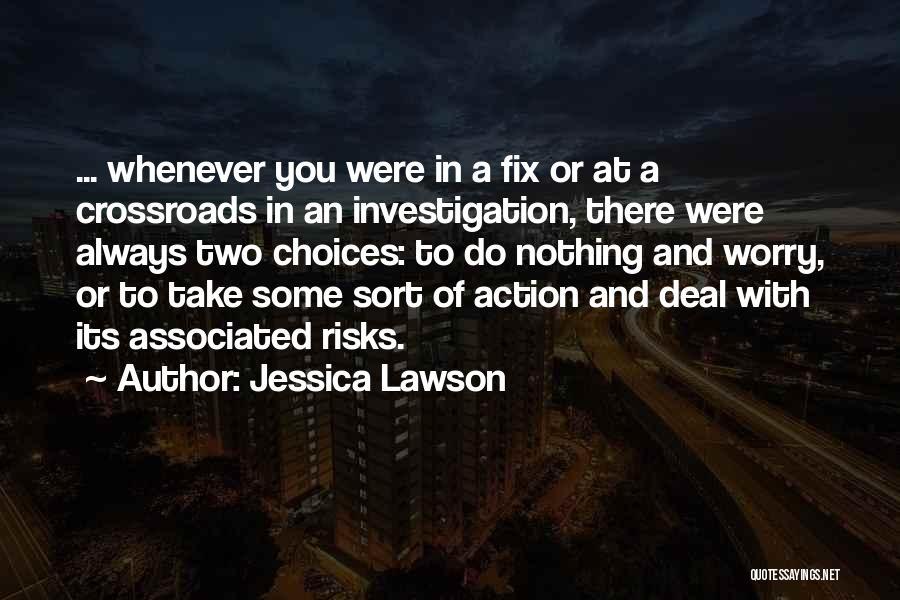 Jessica Lawson Quotes 659634