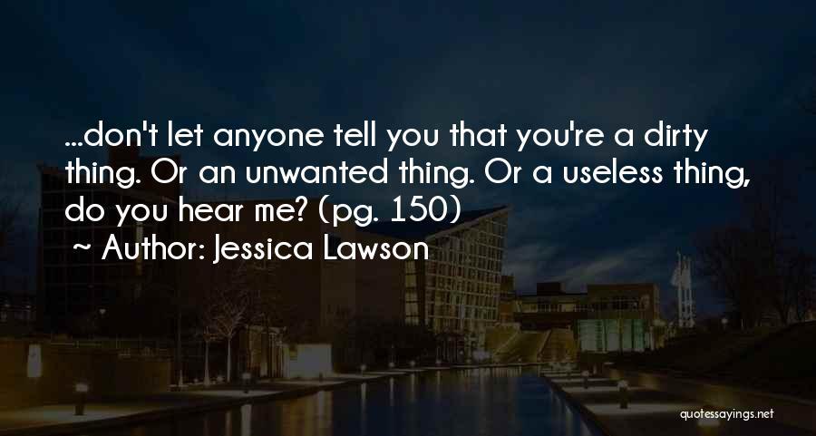Jessica Lawson Quotes 951714