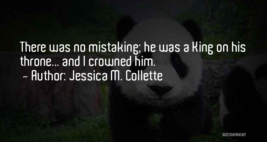 Jessica M. Collette Quotes 570175