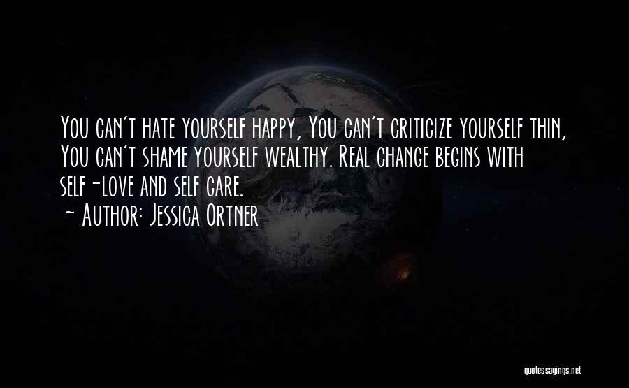 Jessica Ortner Quotes 720018