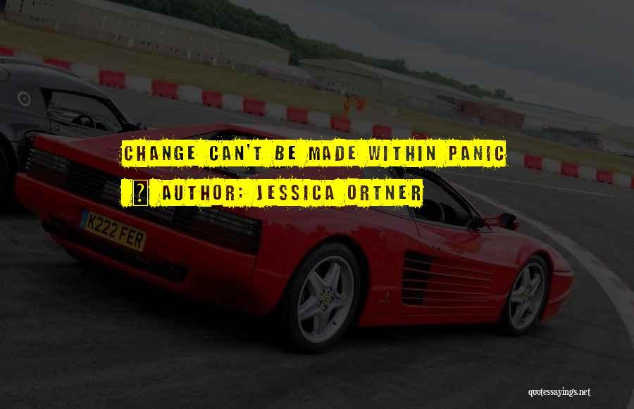 Jessica Ortner Quotes 943523