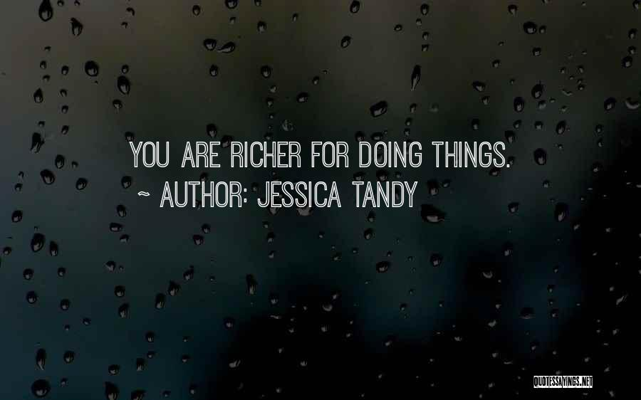 Jessica Tandy Quotes 1398449