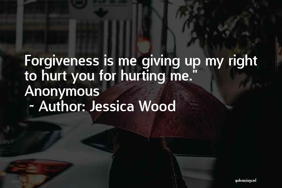 Jessica Wood Quotes 561787
