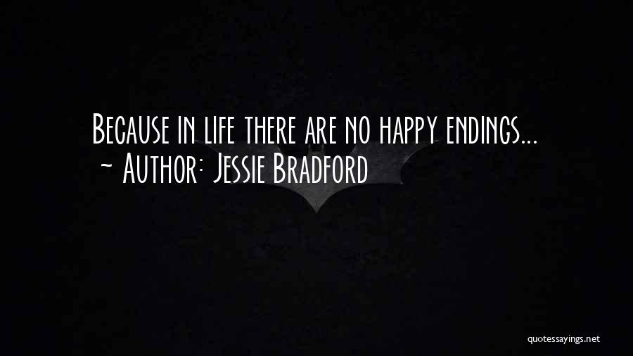 Jessie Bradford Quotes 544694