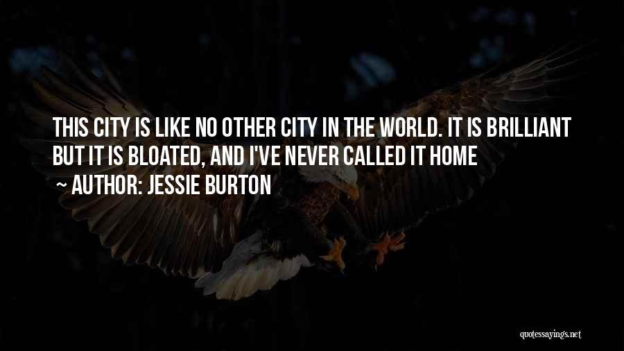 Jessie Burton Quotes 1026773