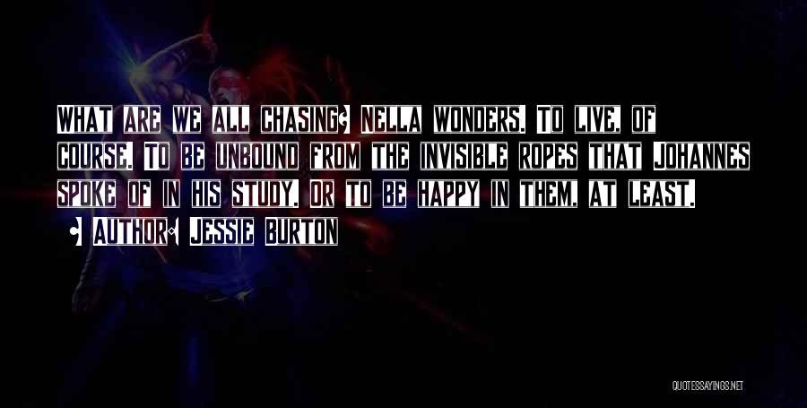 Jessie Burton Quotes 1036109