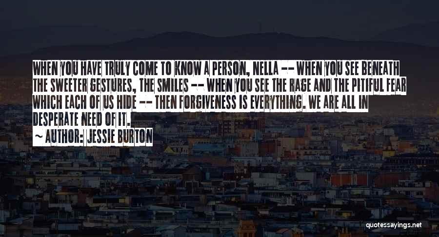 Jessie Burton Quotes 1043603