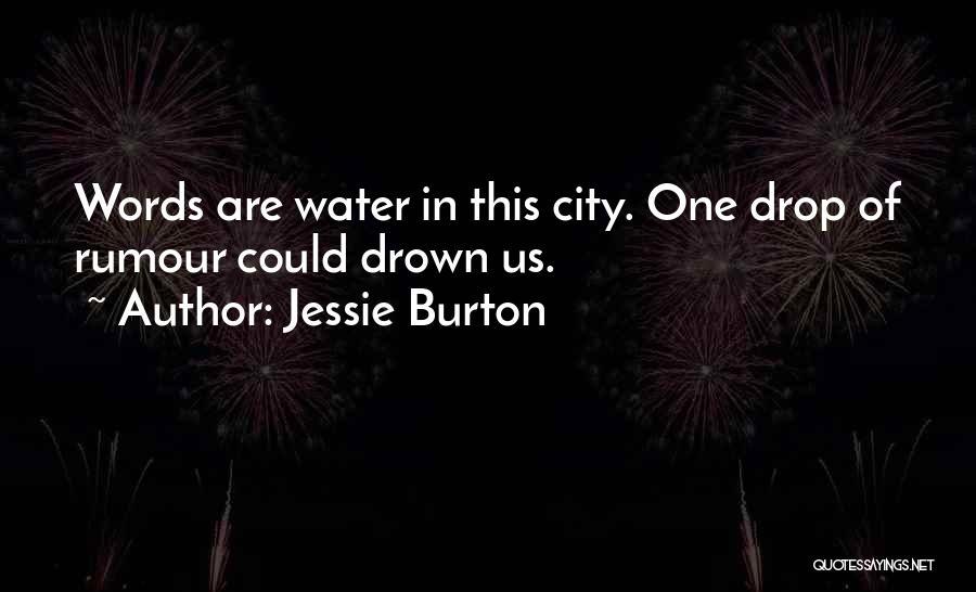 Jessie Burton Quotes 1058261