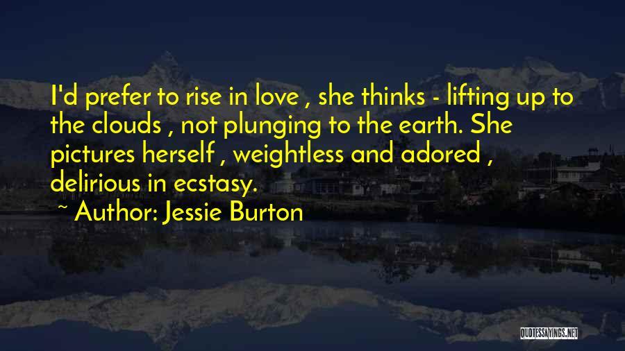 Jessie Burton Quotes 108338