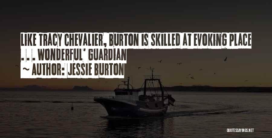 Jessie Burton Quotes 1135307