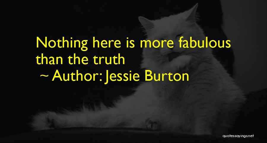 Jessie Burton Quotes 1161912