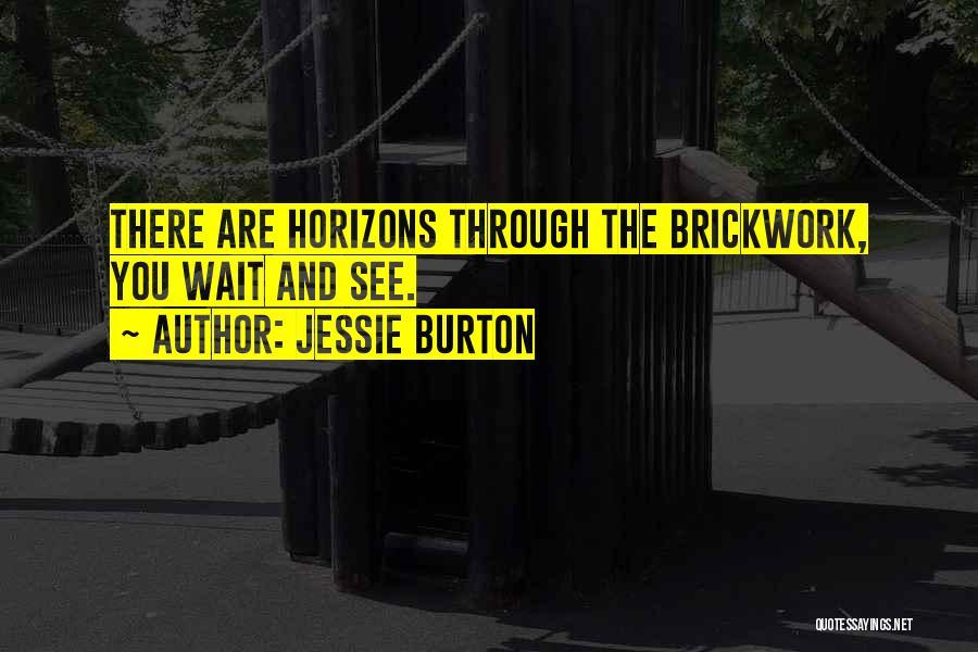 Jessie Burton Quotes 1166910