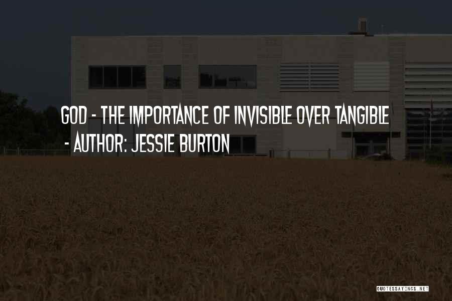 Jessie Burton Quotes 1194857