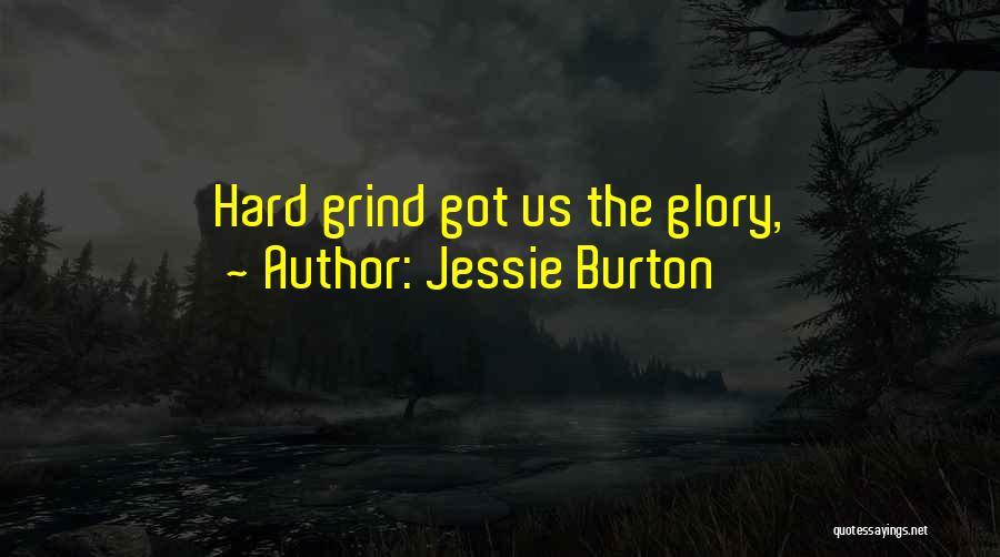 Jessie Burton Quotes 1365324