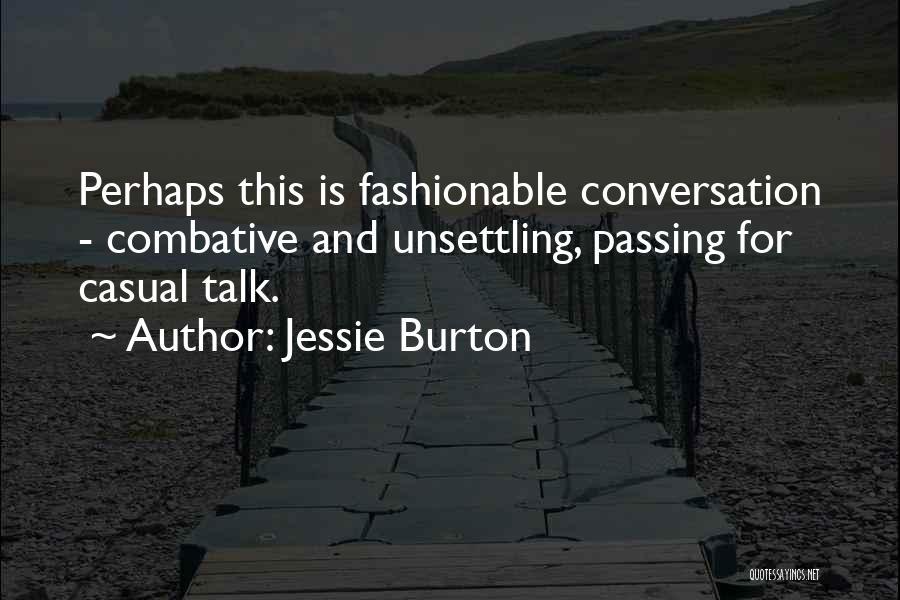 Jessie Burton Quotes 1381049