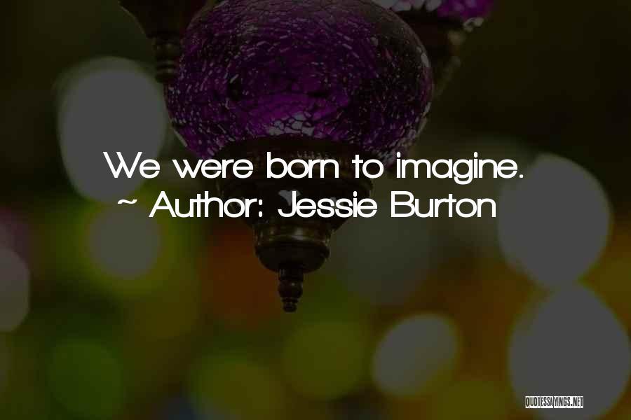 Jessie Burton Quotes 1390041