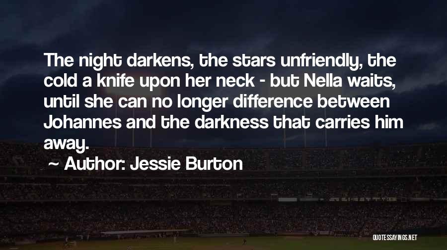 Jessie Burton Quotes 1411083