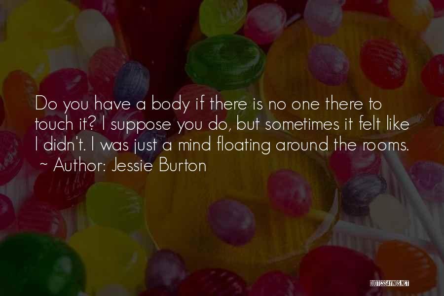 Jessie Burton Quotes 1440379