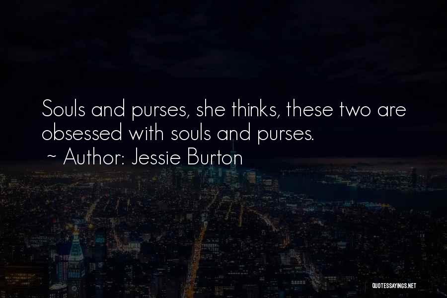 Jessie Burton Quotes 1558187