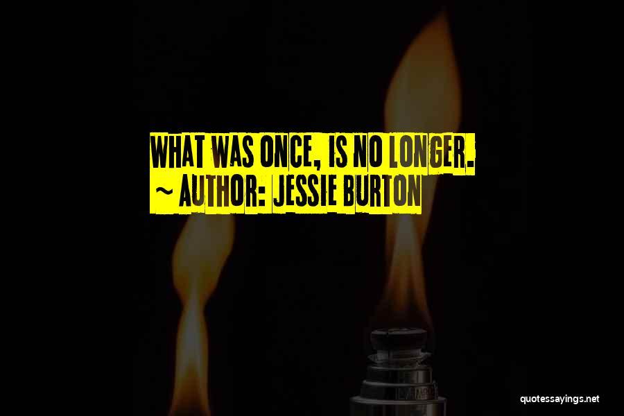 Jessie Burton Quotes 1585984