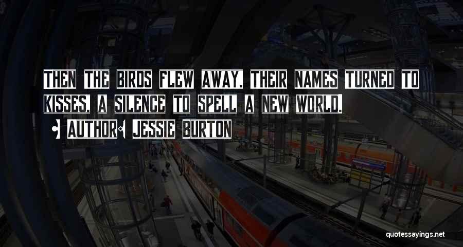Jessie Burton Quotes 1589055