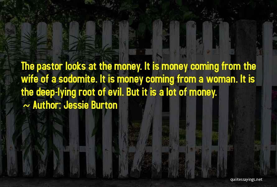 Jessie Burton Quotes 1601766