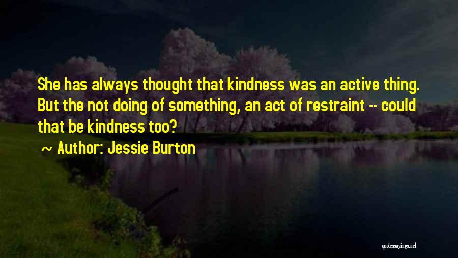 Jessie Burton Quotes 1608564
