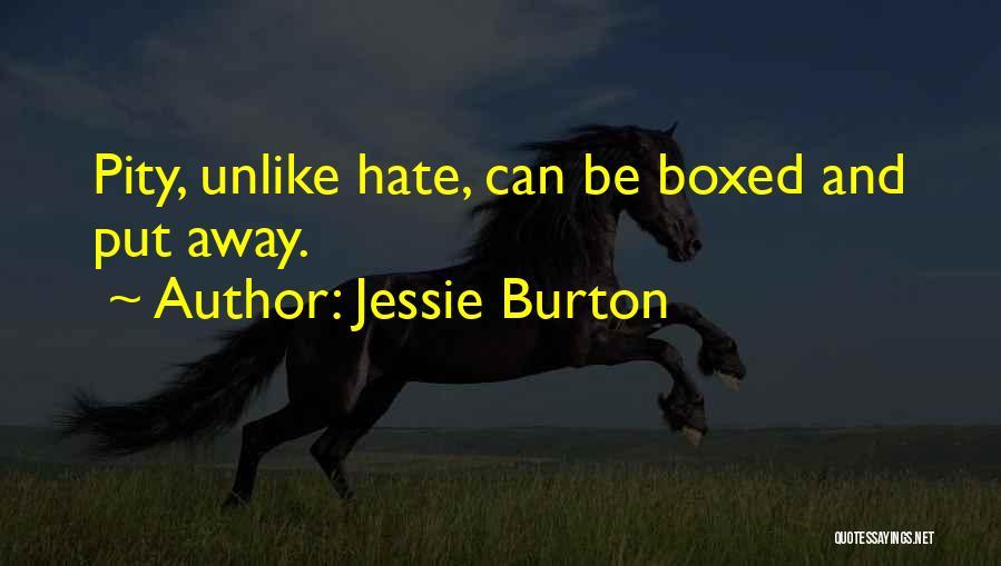 Jessie Burton Quotes 1638600