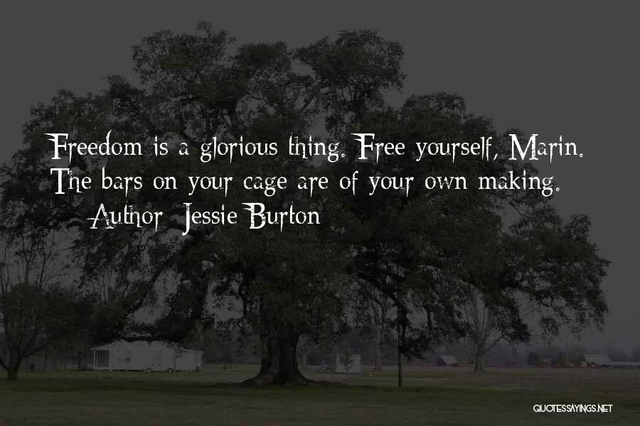 Jessie Burton Quotes 1659425
