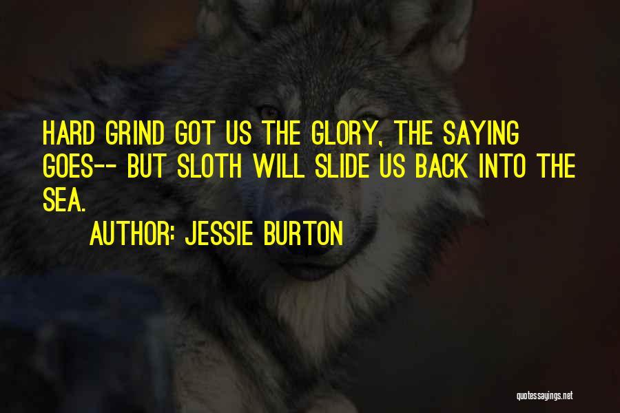 Jessie Burton Quotes 1785820