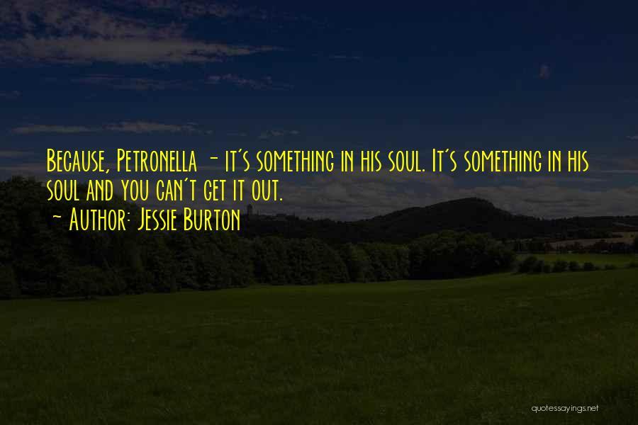 Jessie Burton Quotes 1792948