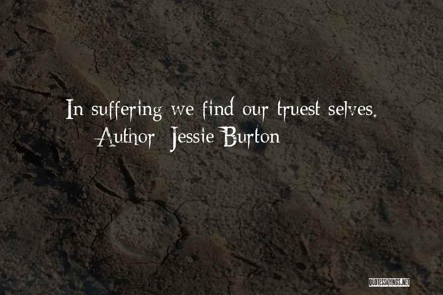 Jessie Burton Quotes 1817779