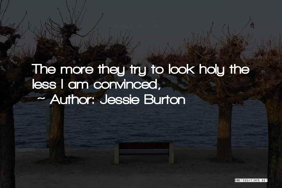 Jessie Burton Quotes 1832435