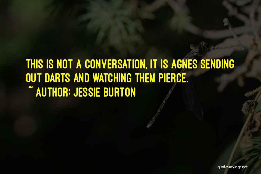 Jessie Burton Quotes 1872360